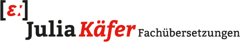 Julia Kaefer Logo